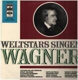Weltstars singen Wagner - Wagner