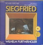 Siegfried * Der Ring des Nibelungen - Wagner/ Wilhelm Furtwängler, Orchestra Sinfonica e Coro della Radio Italiena