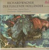 DER FLIEGENDE HOLLANDER - Wagner, Annelies Kupper, Sieglinde Wagner,..