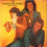No Regrets - The Walker Brothers