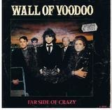 Far side of crazy - Wall Of Voodoo