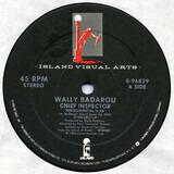 Chief Inspector / Novela Das Nove - Wally Badarou