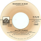 Rhapsody In Blue / Fish Legs - Walter Murphy