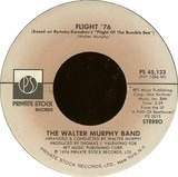 Flight '76 - Walter Murphy & The Big Apple Band