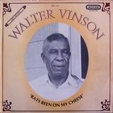 Walter Vinson