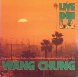 To Live And Die In L.A. - Wang Chung