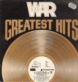 Greatest Hits - War