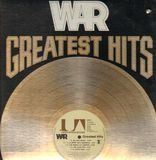Greatest Hits - War
