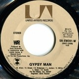 Gypsy Man - War