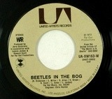 The Cisco Kid / Beetles In The Bog - War
