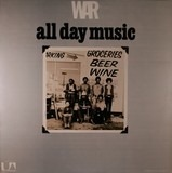 All Day Music - War