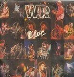 Live - War