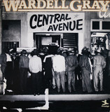 Central Avenue - Wardell Gray