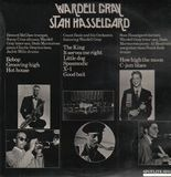 Wardell Gray And Friends - Wardell Gray / Stan Hasselgard