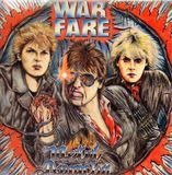 Metal Anarchy - Warfare