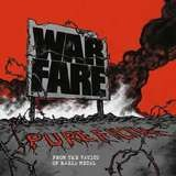 Pure Filth: From The Vaults Of Rabid Metal(ltd.BL - Warfare