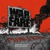 Pure Filth From The Vaults Of Rabid Metal - Warfare