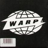 Warp Sampler 2006 - Broadcast, Battles, Boards of Canada, Prefuse 73, u.a