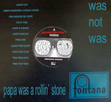 papa was a rollin' stone - Was (Not Was)