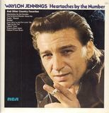 Heartaches By The Number And Other Country Favorites - Waylon Jennings