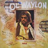 Ol' Waylon - Waylon Jennings