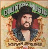 Country Music - Waylon Jennings