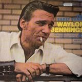 The Early Years - Waylon Jennings