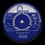 Um, Um, Um, Um, Um, Um - Wayne Fontana & The Mindbenders