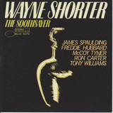 The Soothsayer - Wayne Shorter