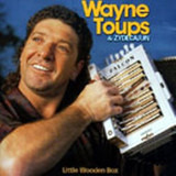Little Wooden Box - Wayne Toups