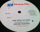 One Drop Of Rain - Wayne Wonder