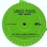 No Letting Go / Get Busy - Wayne Wonder / Sean Paul