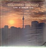 Live In Berlin 1975 - Weather Report