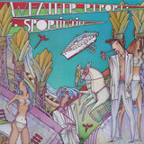 Sportin' Life - Weather Report