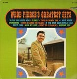 Greatest Hits - Webb Pierce