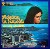 Holiday In Hawaii - Webley Edwards