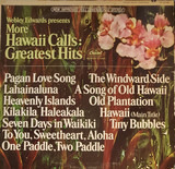 More Hawaii Calls: Greatest Hits - Webley Edwards Presents More The Hawaii Calls Orchestra And Chorus