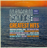 Hawaii Calls: Greatest Hits - Webley Edwards With Al Kealoha Perry