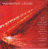 Webster Lewis