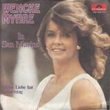 In San Marino - Wencke Myhre