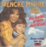 Wir Beide Gegen Den Wind - Wencke Myhre Und Dan Myhre