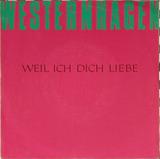 Weil Ich Dich Liebe - Westernhagen, Marius Müller-Westernhagen