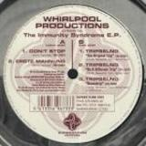 The Immunity Syndrome E.P. - Whirlpool Productions