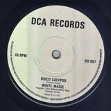 Disco Calypso - White Magic