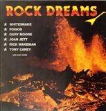 Rock Dreams - Whitesnake, Poison, Gary Moore