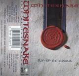Slip of the Tongue - Whitesnake