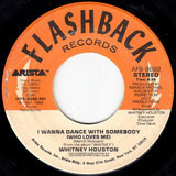 I Wanna Dance With Somebody (Who Loves Me) / Didn't We Almost Have It All - Whitney Houston