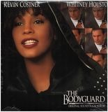 The Bodyguard (Original Soundtrack Album) - Whitney Houston, Kenny G, Joe Coker etc.