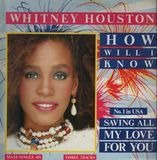 How Will I Know - Whitney Houston