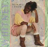 How Will I Know - Whitney Houston